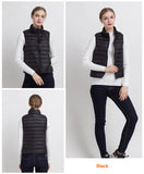 Light Slim Vest