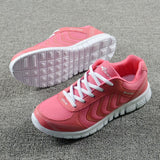 Breathable Mesh Tennis Shoes