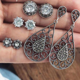 Earrings Variety Set