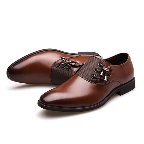 Elegant, classy, great reviews, fashion, business, entrepreneur brown shoes