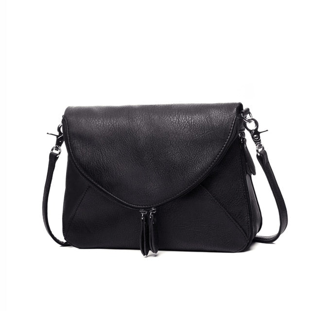 Medium Size Shoulder Bag
