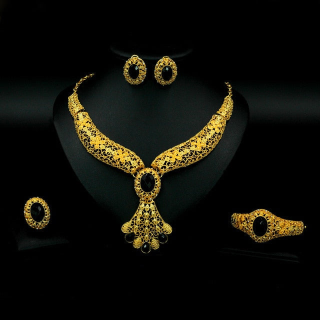 Alluring Jewelry Set