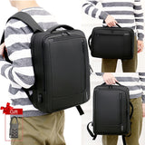 Smart Backpack with USB
