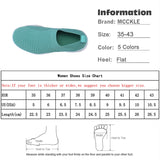 Slip On Sports Shoes