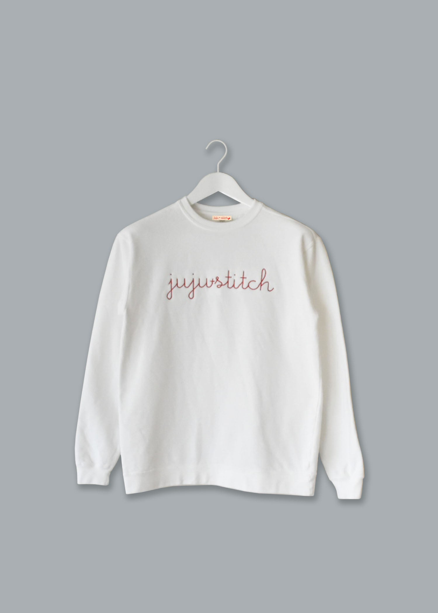 cool kids style embroidered sweatshirt toddler sweatshirt vintage sweatshirt kids Kids Ojai Sweatshirt; custom kids sweatshirt