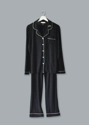 Adult Longsleeve Pajama Set