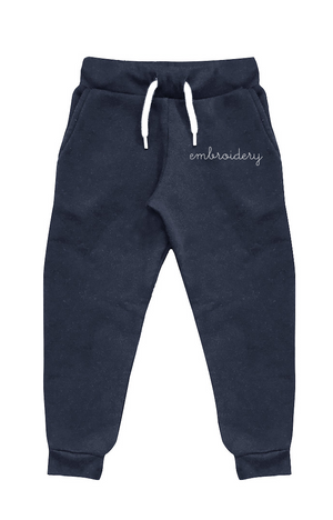 New! Big Kids Jogger Sweatpants