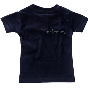 Baby Solid Shortsleeve T-shirt
