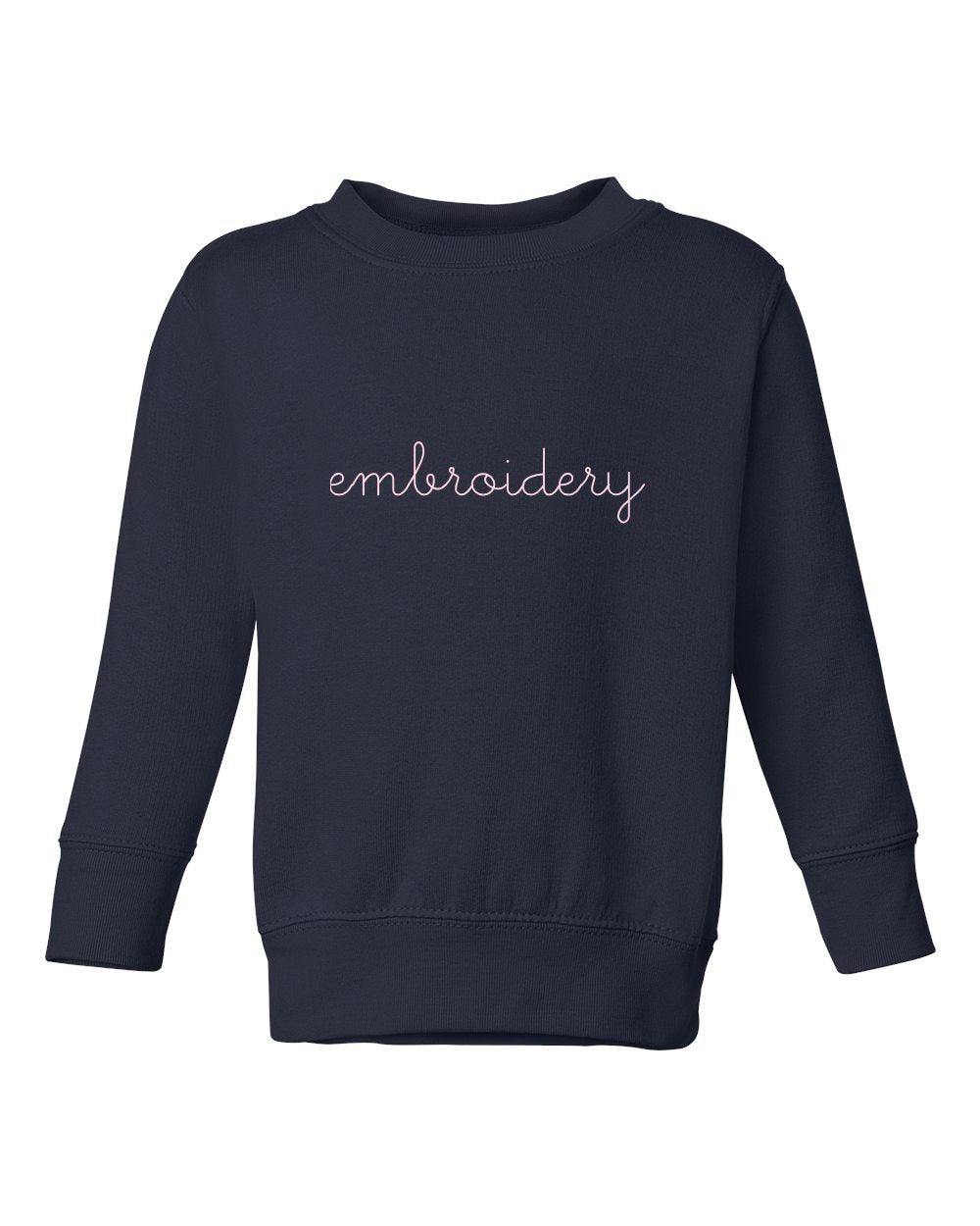 Baby Classic Crewneck Fleece Sweatshirt