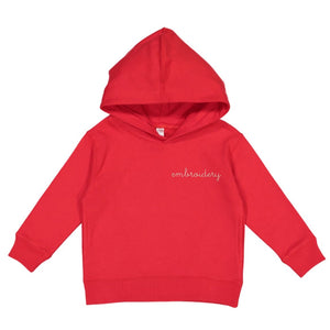 Little Kids Classic Pullover Hoodie