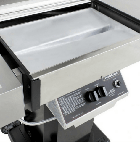 Phoenix Grill Stainless Steel Natural Gas Stainless Steel Grill Head SDRIVDDN
