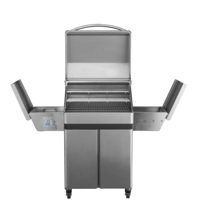 Memphis Pro-304 Portable Cart Grill with Wifi - VG0001S