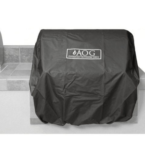 American Outdoor Grill Portable Grill Cover – CC24D