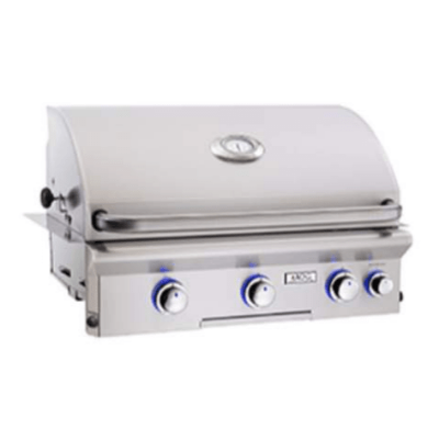 "American Outdoor Grill 30"" L-Series Island Bundle"