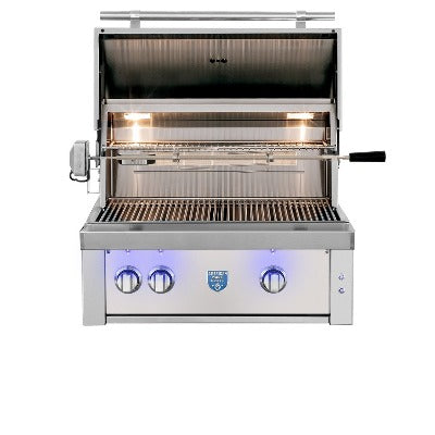 "American Made Grills - Estate - 30"" - Natural Gas - EST30-NG"