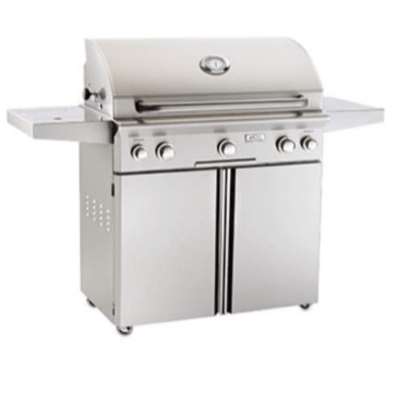 "Image of American Outdoor Grill 30"" L-Series Portable Gas Grill  30PCL"