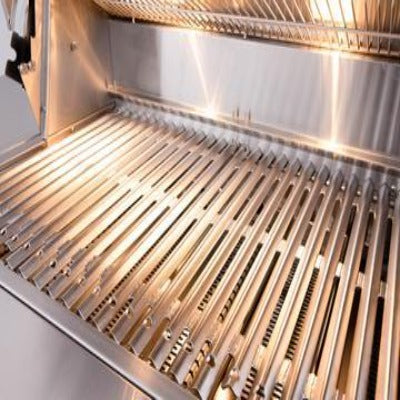 "American Made Grills - Muscle - 36"" - Natural Gas - Hybrid - MUS36-NG"