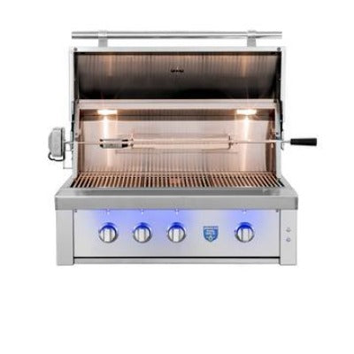 "American Made Grills - Estate - 36"" - Natural Gas - EST36-NG"
