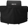Memphis Grills Cover for Beale Street Freestanding with Wi-Fi Pellet Grill VGCOVER-7