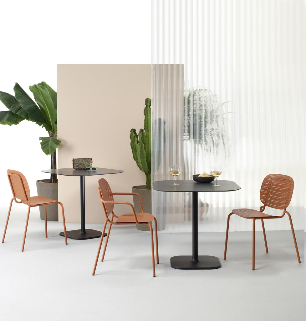 Interra Collection 2020: Si-Si Chair