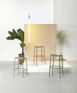 Interra Collection 2020: Trick Stool