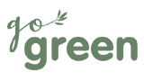 Go Green collection logo