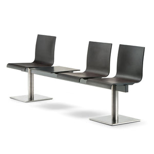 KUADRA XL bench 2616 - Interra Designs PO