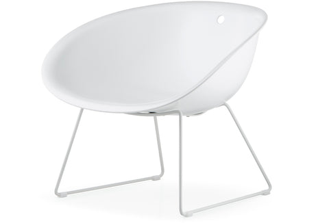 GLISS lounge 340P - Interra Designs PO