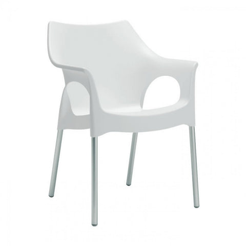 OLA CHAIR - TECHNOPOYMER - Interra Designs PO