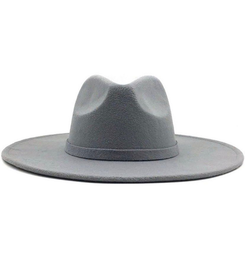 Daphne Panama Hat (more options)