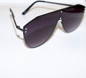 Autumn Shield Sunglasses