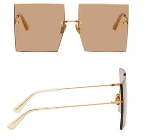 Square One Sunglasses