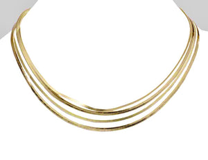 Jenay Layered Necklace