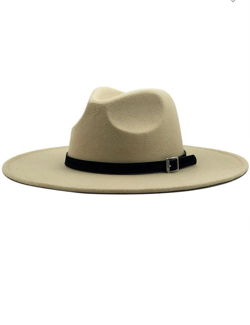 Kennedy Panama Hat