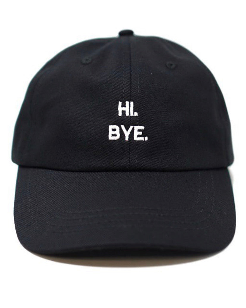 Busy Dad Hat