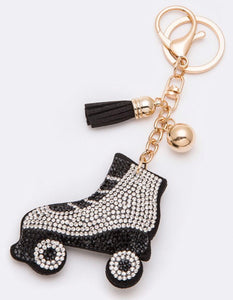 Roll Bounce Keychain/Bag Charm