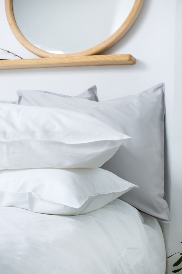 Pillowcase White 50x60 cm