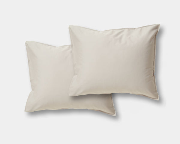 Pillowcase Sand 50x60 cm