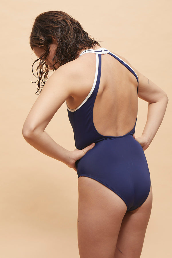 ADA ONE PIECE NAVY