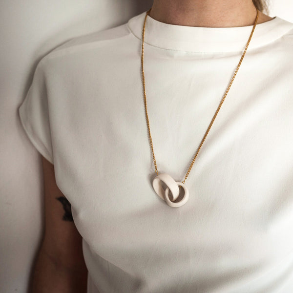 Dvoe Necklace