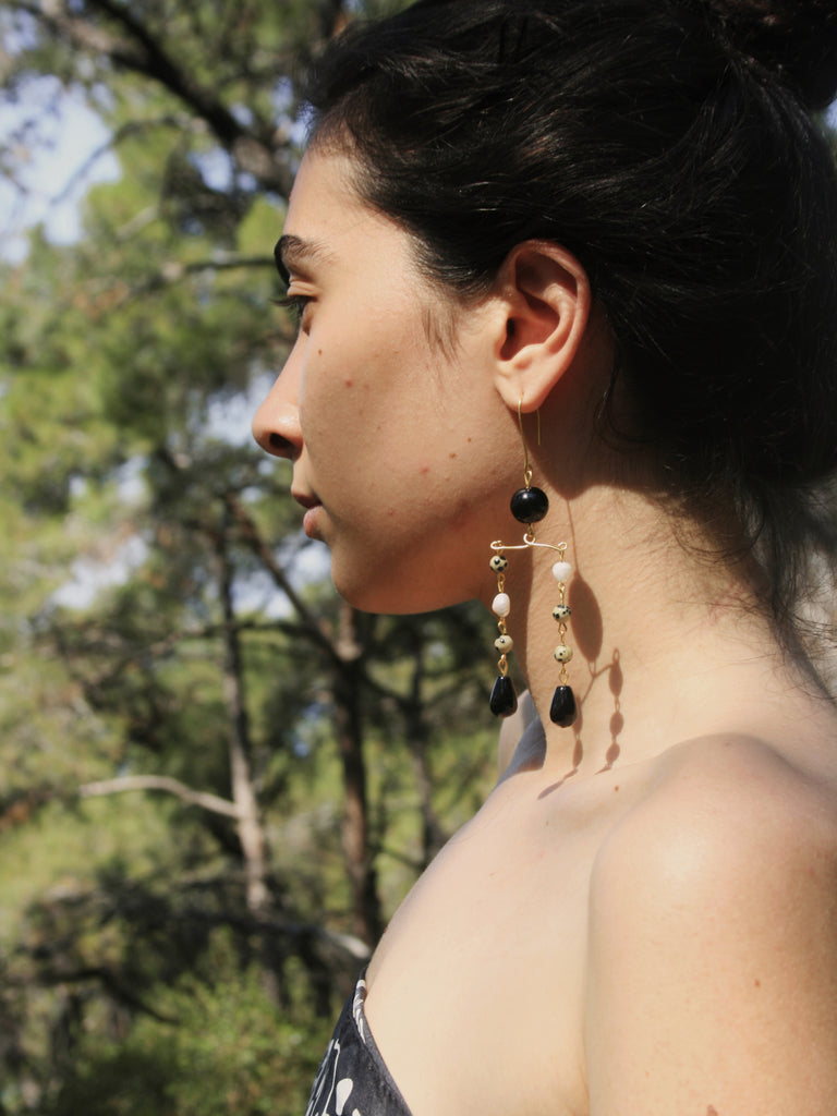 Lilith Earrings