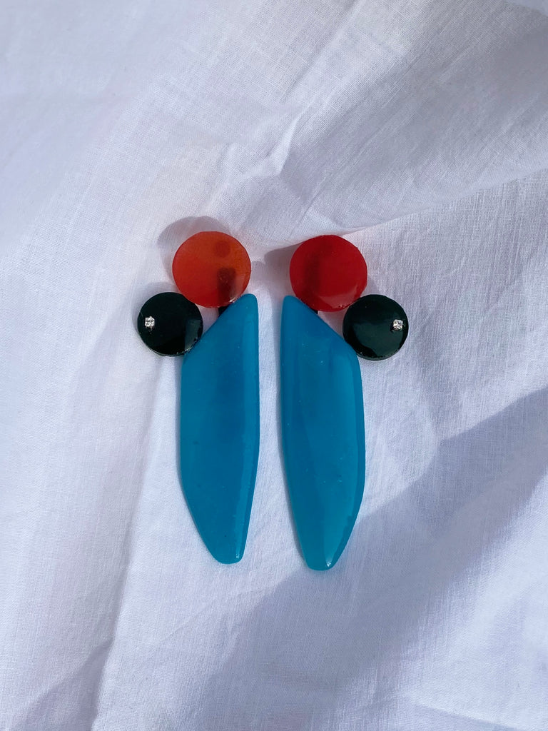 Rea Earrings