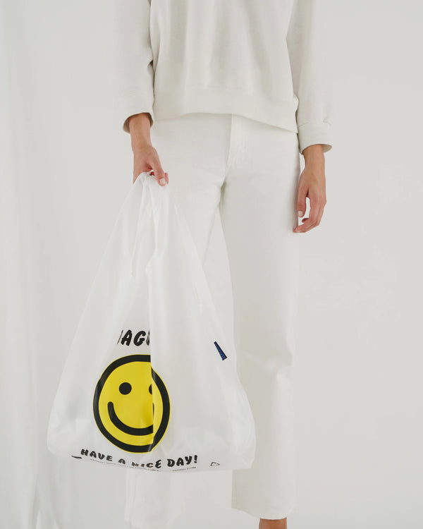 Baggu Bag Thank You Happy