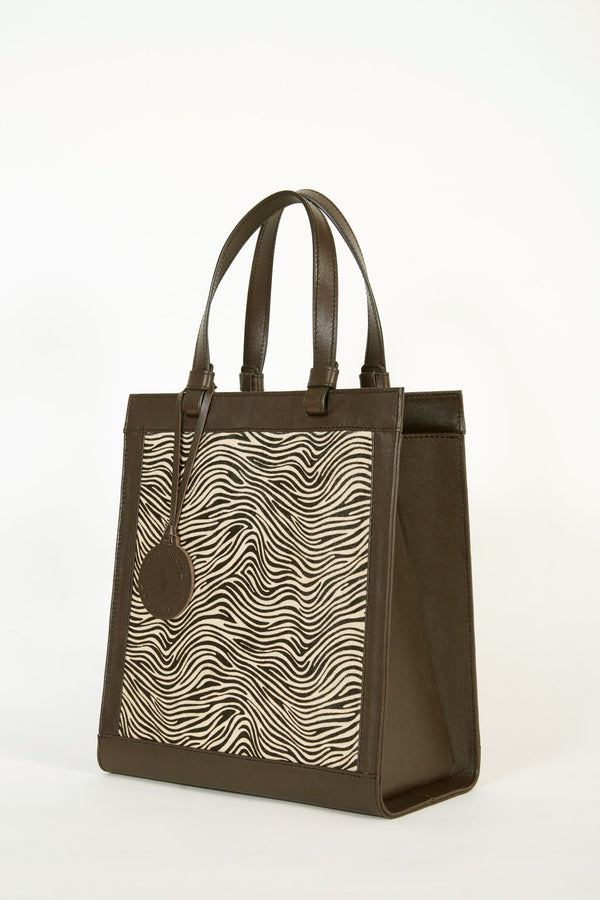 Safari 19.1 Handbag