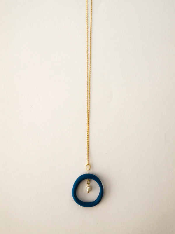 Tesoro Pendant Necklace Limited series