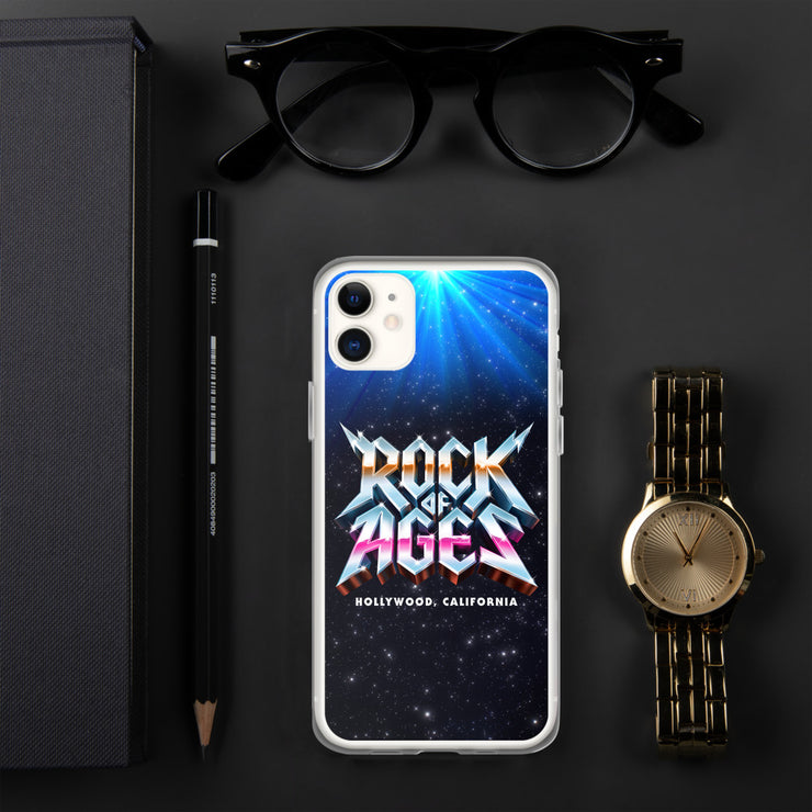 iPhone Case, Rock of Ages Hollywood