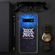 Samsung Case, Rock of Ages Hollywood