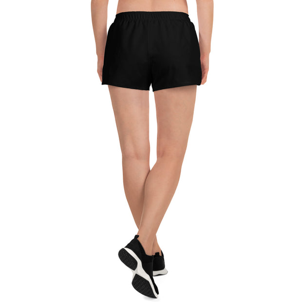 Women's Athletic Short Shorts, Rock of Ages Hollywood
