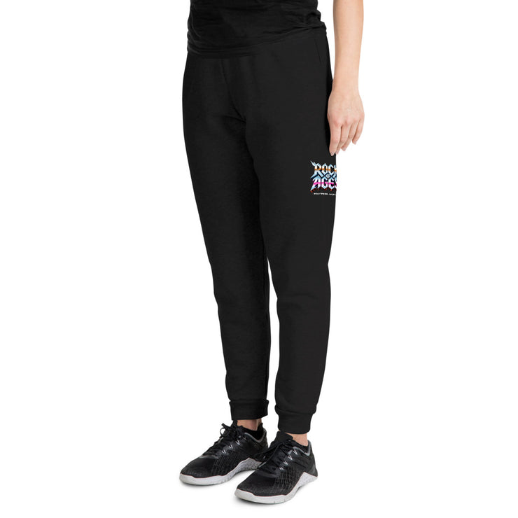 Unisex Joggers, Rock of Ages