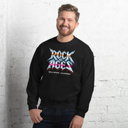 Unisex Sweatshirt, Rock of Ages Hollywood